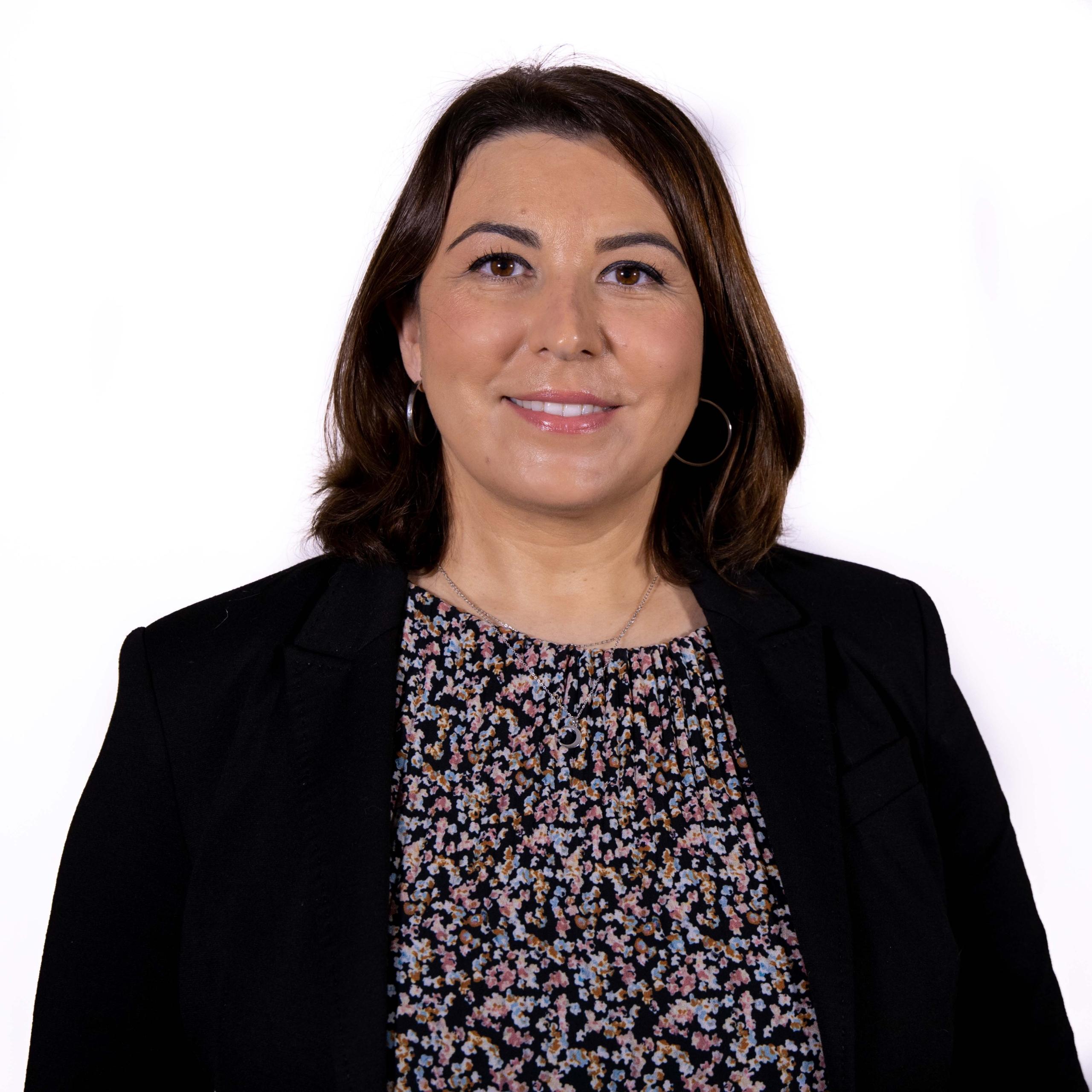 Amparo Romero