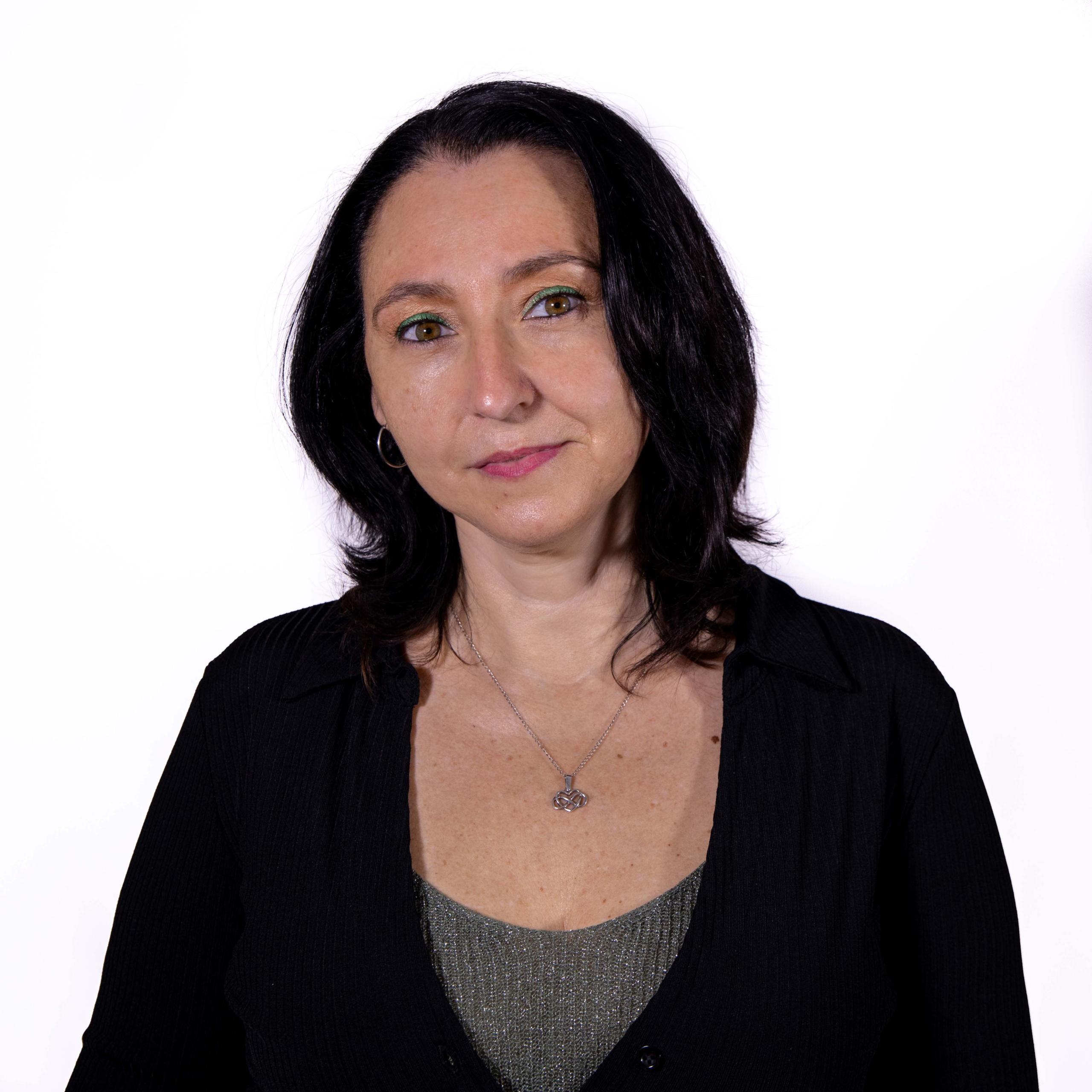 Ana Cabreiro