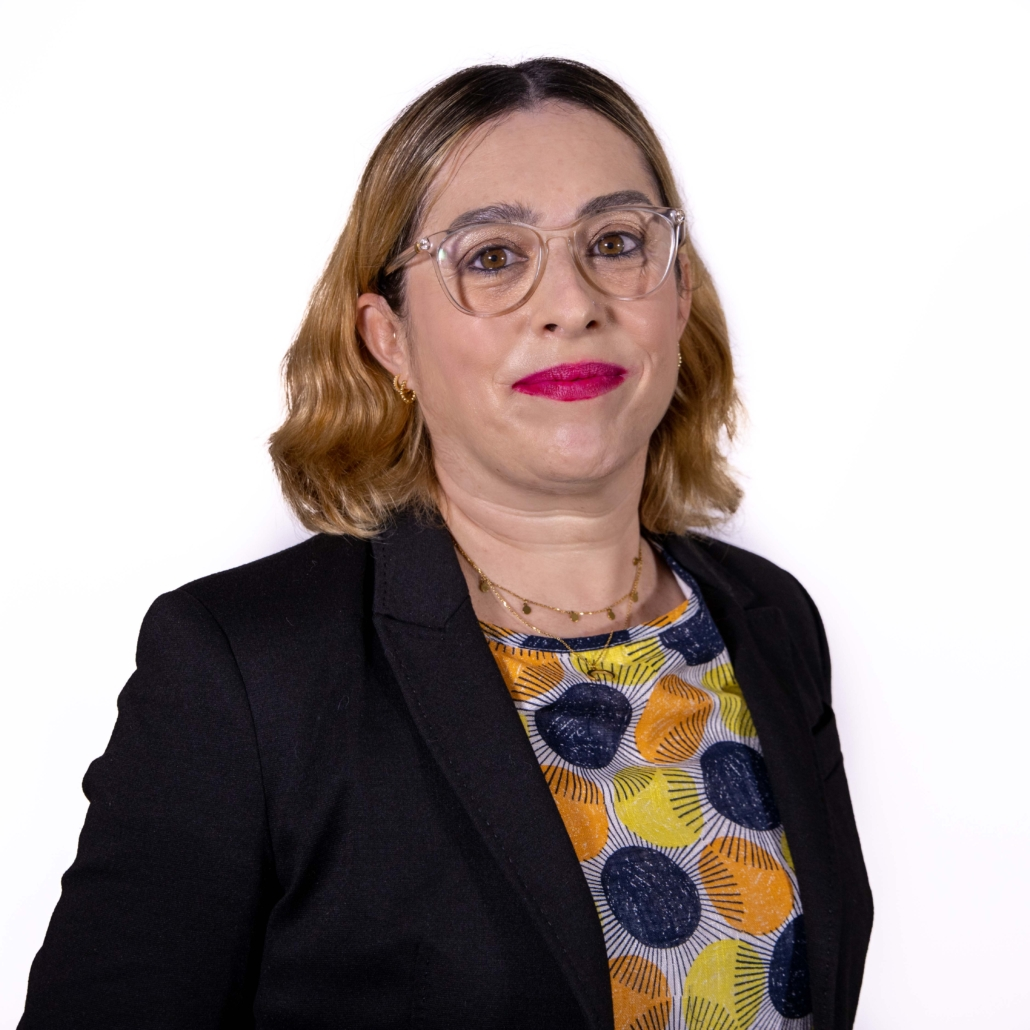 Vicenta Marco