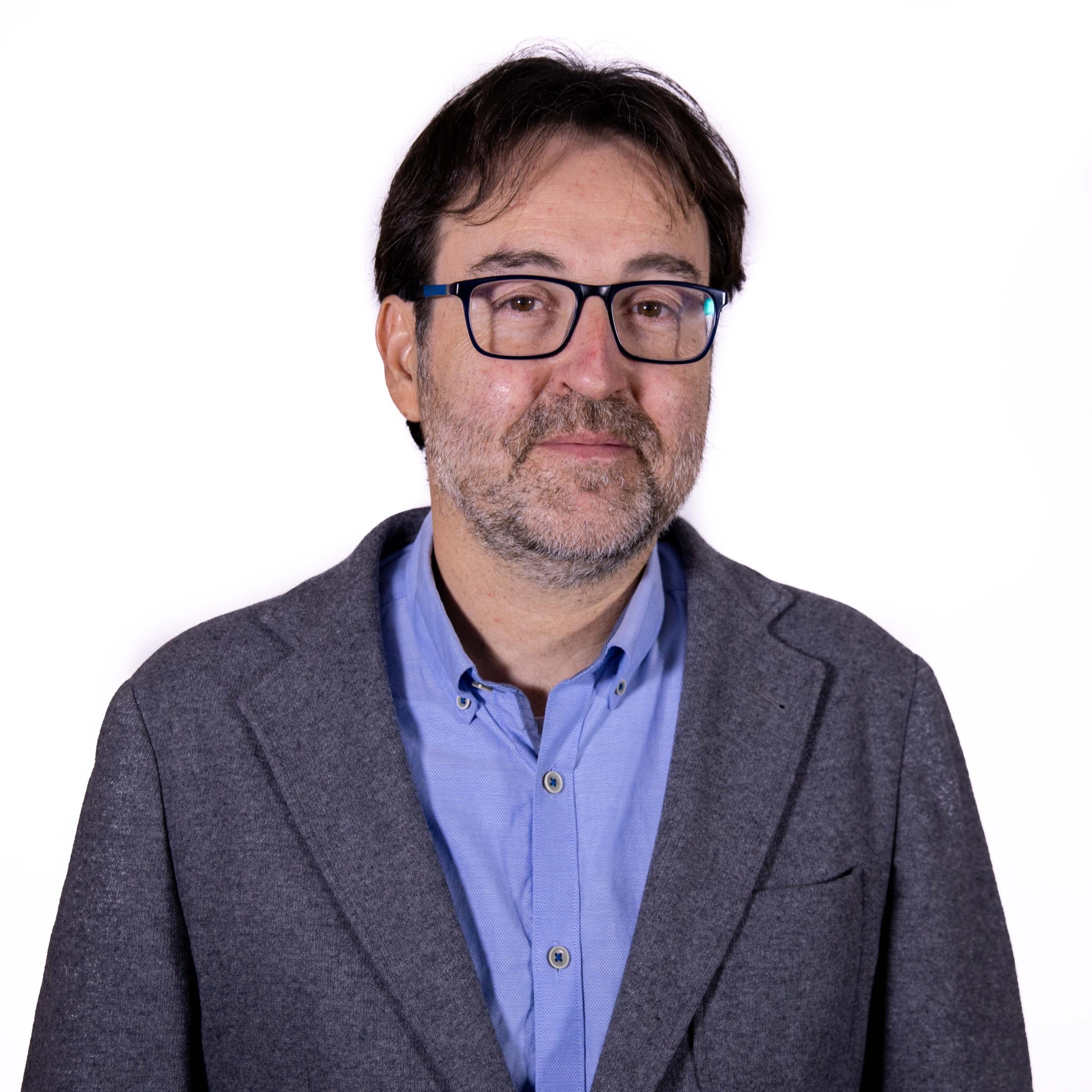 Jordi Montero