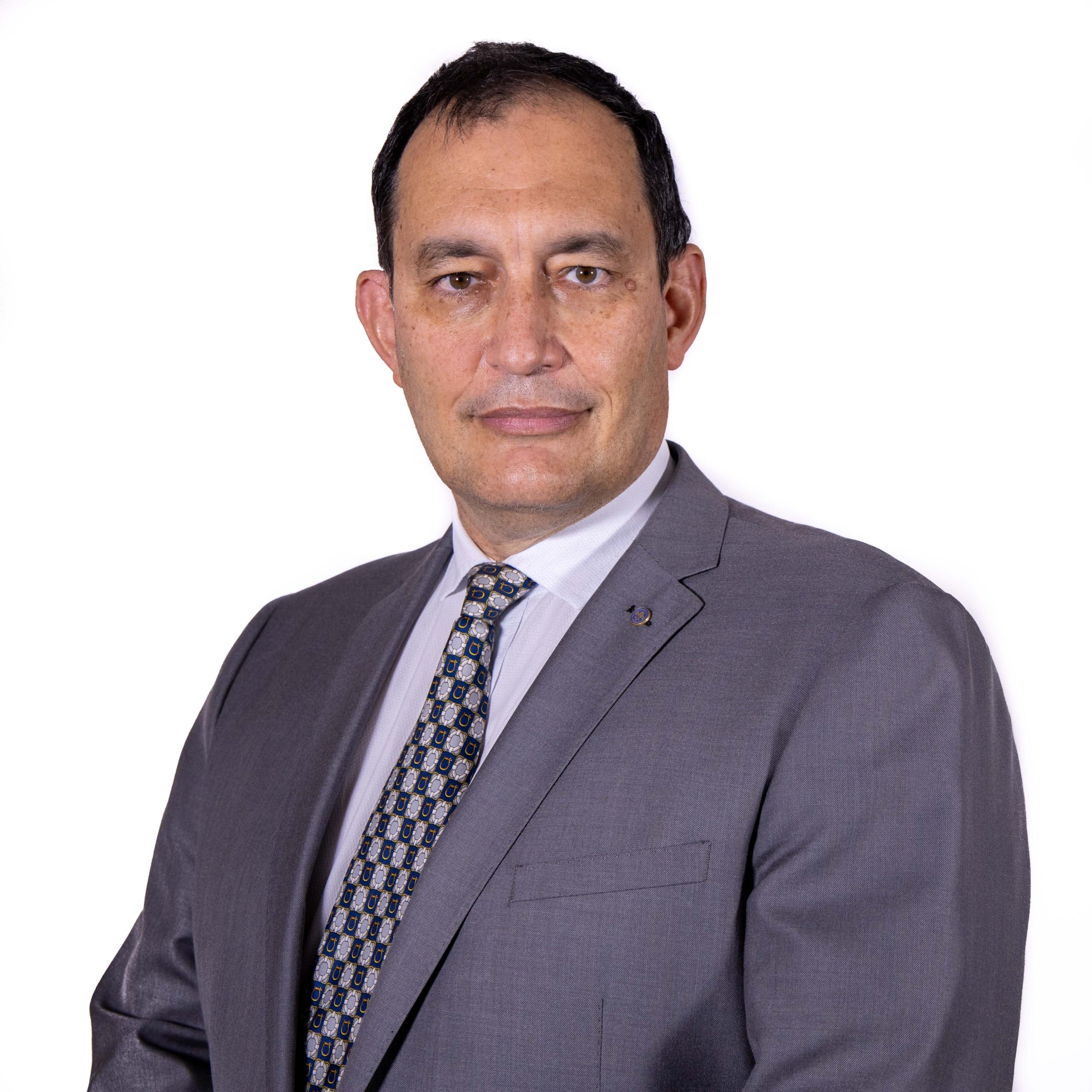 Enrique Pérez