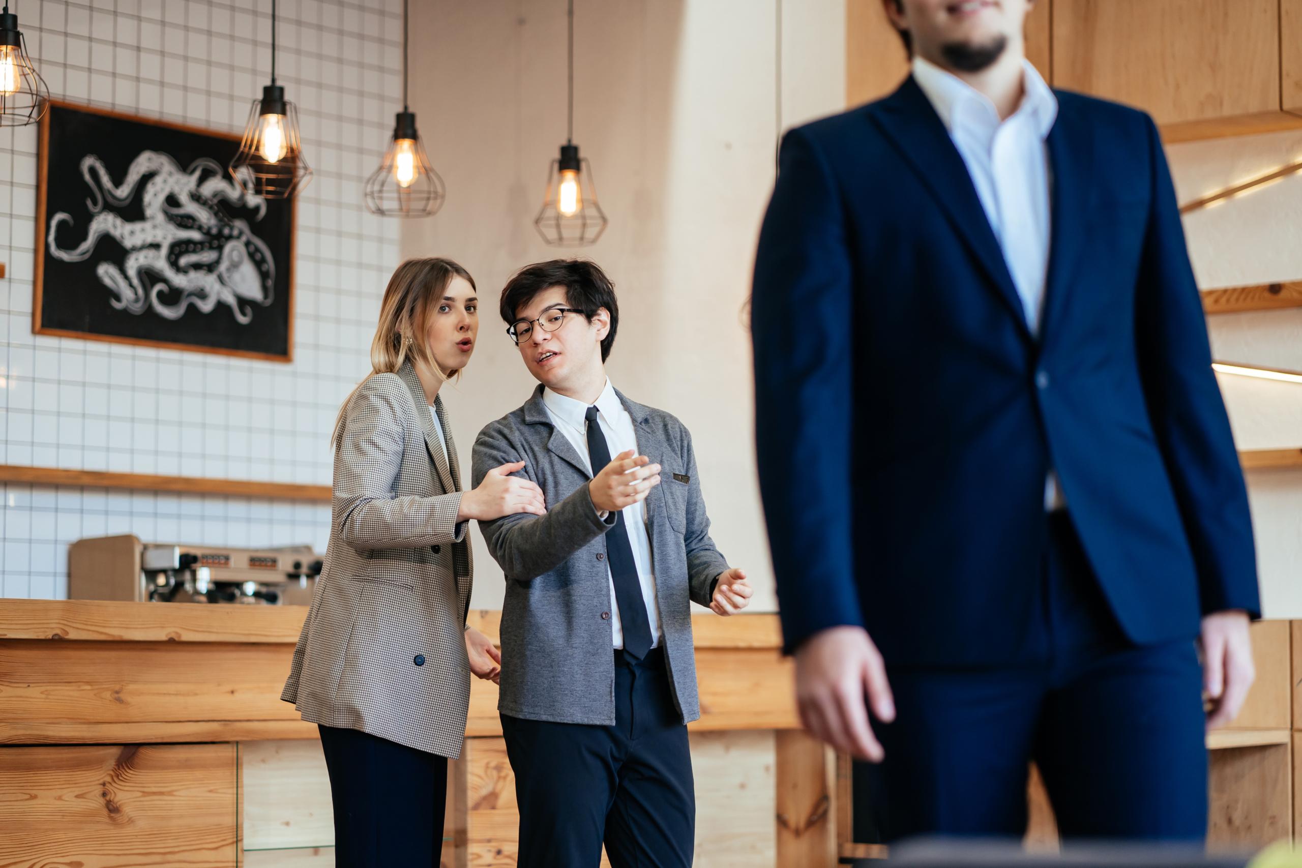 prevención del acoso laboral