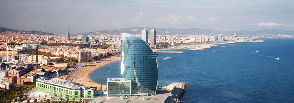 sede FORLOPD en Barcelona
