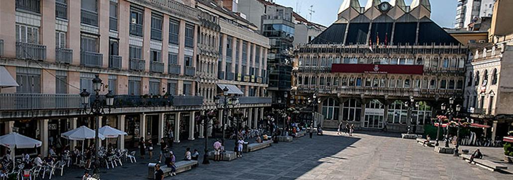 sede Forlopd en Ciudad Real