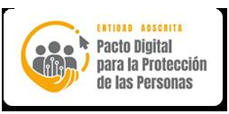 pacto digital protección de personas