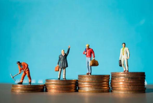registro salarial para empresas