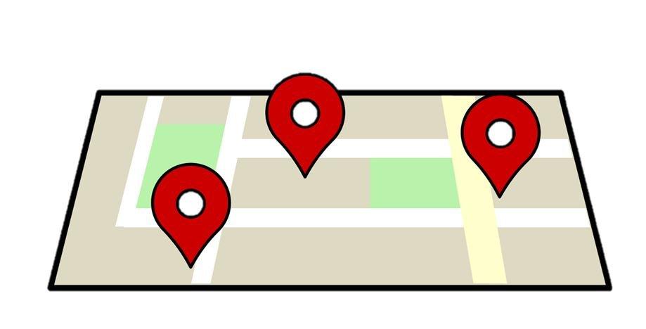 Geolocalización por móvil en el trabajo