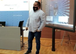 curso emprendedores Alicante de JOVEMPA