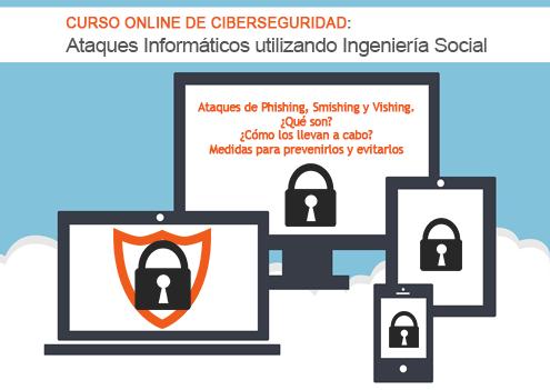 curso gratuito de ciberseguridad